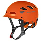 Mammut El Cap climbing helmet Children orange 2015