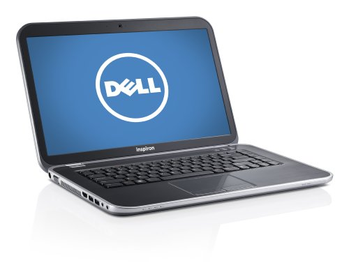 Dell Inspiron i15R-2632sLV 15-Inch Laptop (Silver)