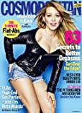 Cosmopolitan Magazine (1 Year Subscription)