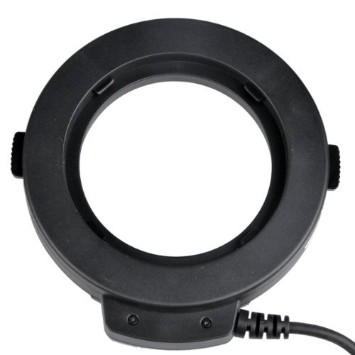 CowboyStudio-LED-Macro-Ring-Flash-Lens-Mounted-Flash-for-Digital-SLR-Cameras