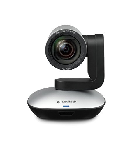 Logitech HD 1080p PTZ Video Conferencing System Camera