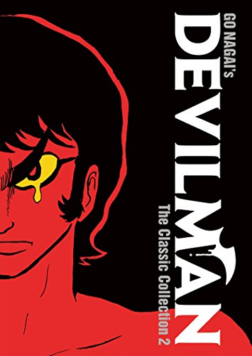 Devilman The Classic Collection Vol. 2 [Nagai, Go] (Tapa Dura)