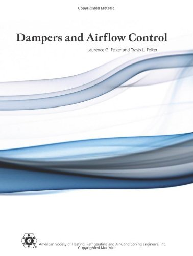 Dampers and Airflow Control