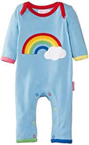 Toby Tiger - Pijama para bebé