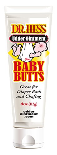 Dr Hess Baby Butts, 4 Ounce - 1