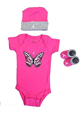 Jordan Baby Clothes And Shoes