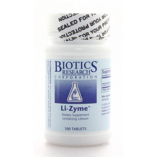 Li-Zyme 100 T - Biotics