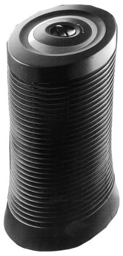 Honeywell HPA-051C Permanent True HEPA Tower Air Purifier with Germ Reduction, Black