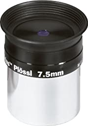 Orion 8738 7.5mm Sirius Plossl Telescope Eyepiece