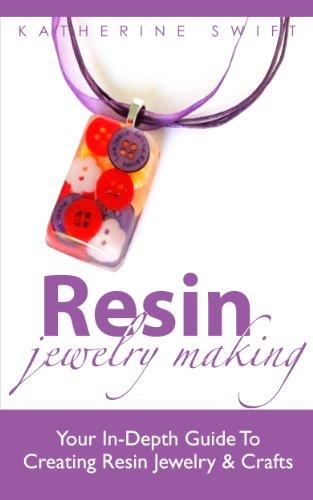 Resin Jewelry Making PDF