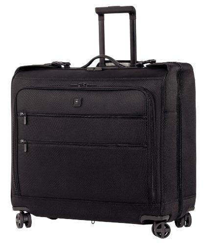 Victorinox Lexicon Dual-Caster Garment Bag, Black, One Size