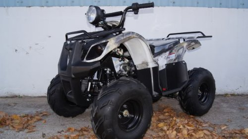 125cc four wheelers 8 tires with reverse black 0753182814612 buy new and used automotive. Black Bedroom Furniture Sets. Home Design Ideas