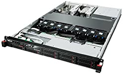 ThinkServer RD540 70AU000XUX 1U Rack Server - 1 x Intel Xeon E5-2620 v2 2.10 GHz