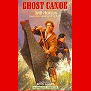 Ghost Canoe Audiobook