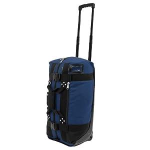 Club Glove Mini Rolling Duffle II Bag : Blue by Club Glove