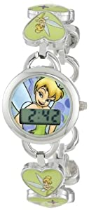 Disney Kids' TK2015 Tinker Bell Digital Watch