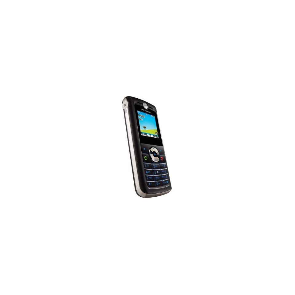 Motorola W218 Unlocked GSM Cell Phone