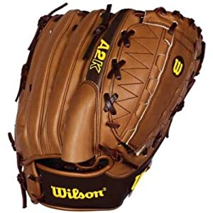 Wilson A2K XL-DB 12.5 Baseball Glove Left Handed Throw