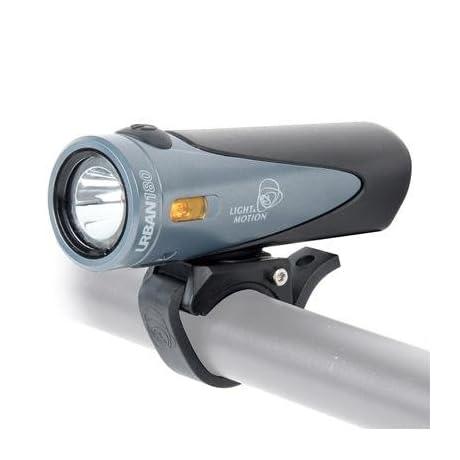 Light & Motion Urban 180 Bicycle Head Light - 856-0407