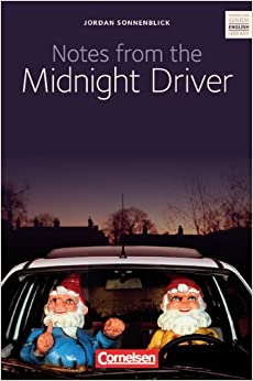 book report on notes from the midnight driver Find all available study guides and summaries for notes from the midnight  driver by jordan sonnenblick if there is a sparknotes, shmoop, or cliff notes  guide,.