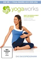 Yogaworks - Das Basisprogramm