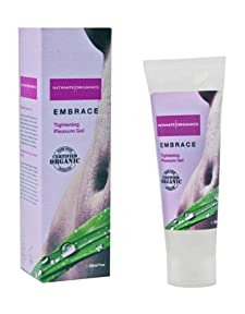 Intimate Organics Vaginal Tightening Gel Embrace 1