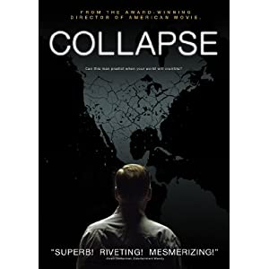 Collapse, Michael C. Ruppert