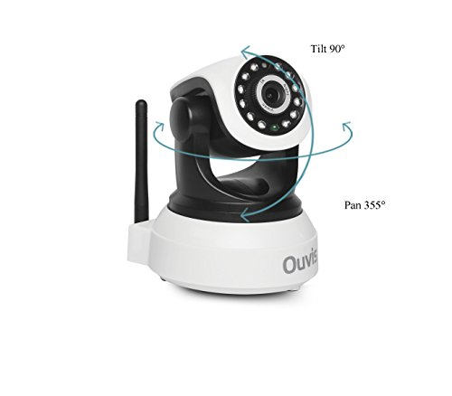 Ouvis-veezon-VZ1-Wireless-WiFi-720P-HD-Pan-Tilt-IP-Camera-DayNight-Vision2-Way-Audio-SD-Card-Slot-Alarm-Mobile-AndroidiOSiPhoneiPadTablet