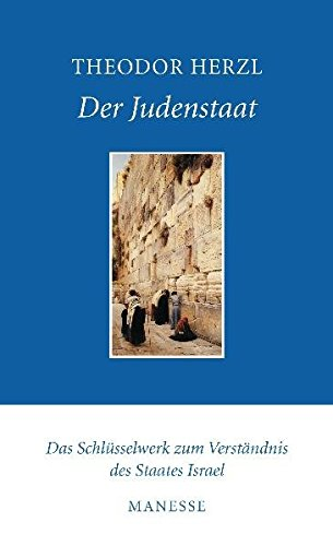 a review of the book old new land by theodore herzl Theodor herzl was a man with an idea that once seen to fruition would  he titled  his 1902 utopian novel—an altneuland, an old-new land,.