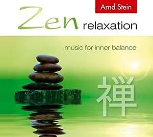 Zen relaxation - Music for inner balance