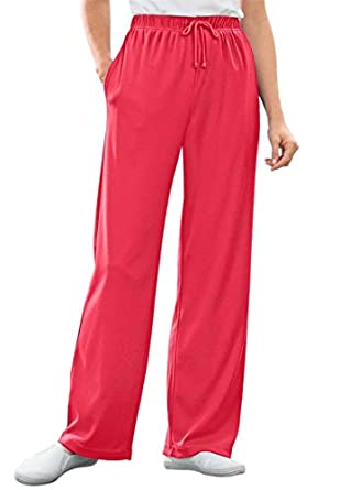 Plus Size Tall Sport Pants At Amazon Women S Clothing Store