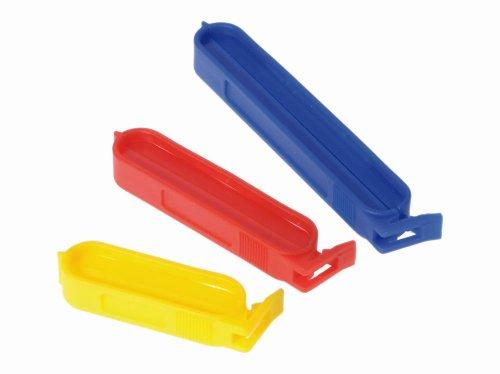 Westmark fermeture clips-sac à pinces, 10 pièces.