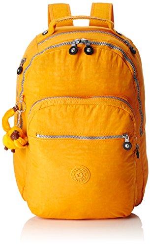 Kipling Zaino Casual, Sunset Yellow (Arancione) - K1262218G