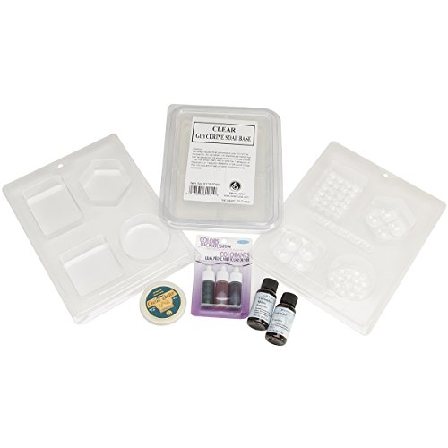 Lorann Oils Soap Making Kit