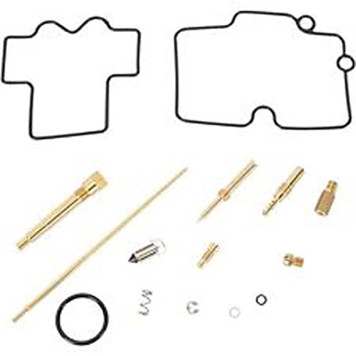 Yamaha Moto-X Complete Carburetor Kit Model 450 YZ-F 2003-2004 WSM 016-864 (Yamaha Yzf 450 Piston compare prices)
