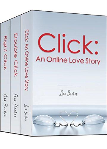 The Click Trilogy by Lisa Becker ebook deal