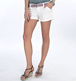 Dixon Button Up Shorts