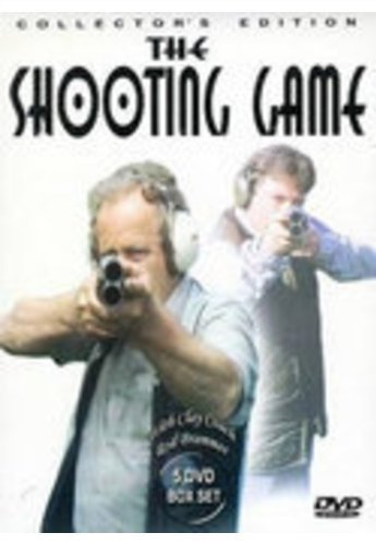The Shooting Game [DVD] [Edizione: Regno Unito]
