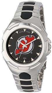 Game Time Men's NHL-VIC-NJ