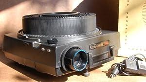 Kodak 650H Slide Projector