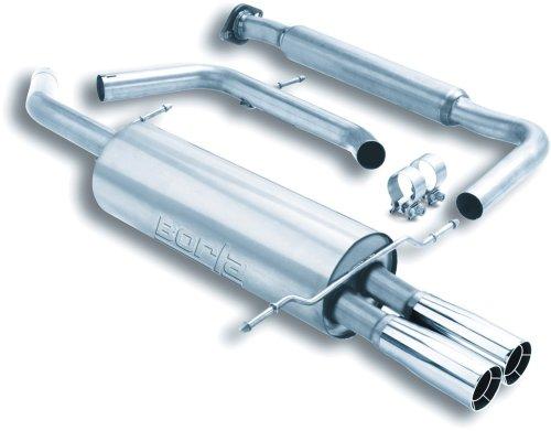 Borla 14429 Cat-Back Exhaust System