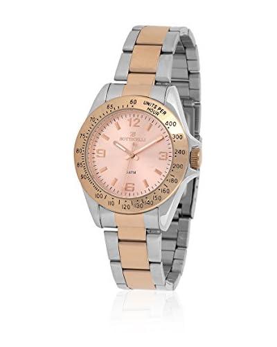 Botticelli Reloj G1130S Plateado / Oro Rosa