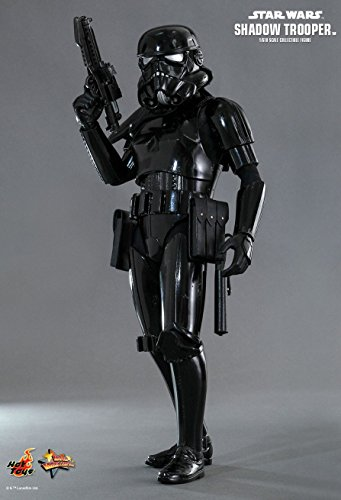 Hot Toys Movie Master Piece - Star Wars: Shadow Trooper