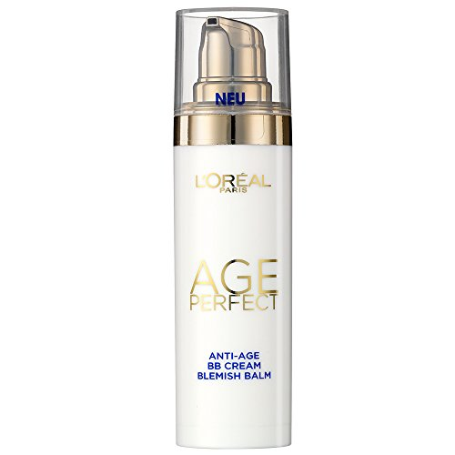 L'Oréal Age Perfect Gold Anti Age BB Cream, 1er Pack (1 x 30 ml) thumbnail