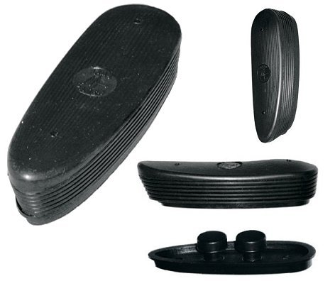 Limbsaver Recoil Pad For Remington 700/870/1100/1187 With Synthetic Stock