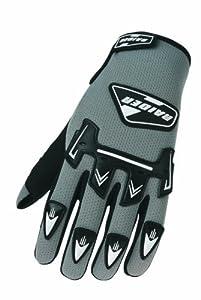 Raider MX Silver XX-Large Adult Glove