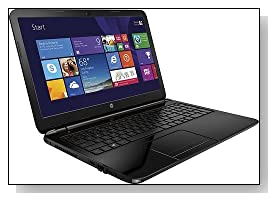 HP 15-g013dx 15.6 inch AMD A8 Laptop Review