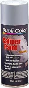 Dupli-Color BCP103 Silver Brake Caliper Aerosol - 12 oz.