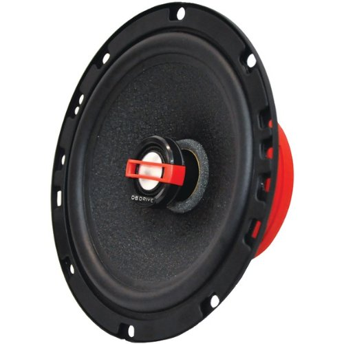 Db Drive S5 60V2 Okur S5V2 Series Speakers (6.5Inin, 2-Way)