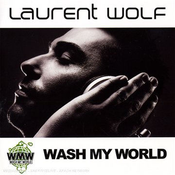 Wolf - Wash My World - Zortam Music